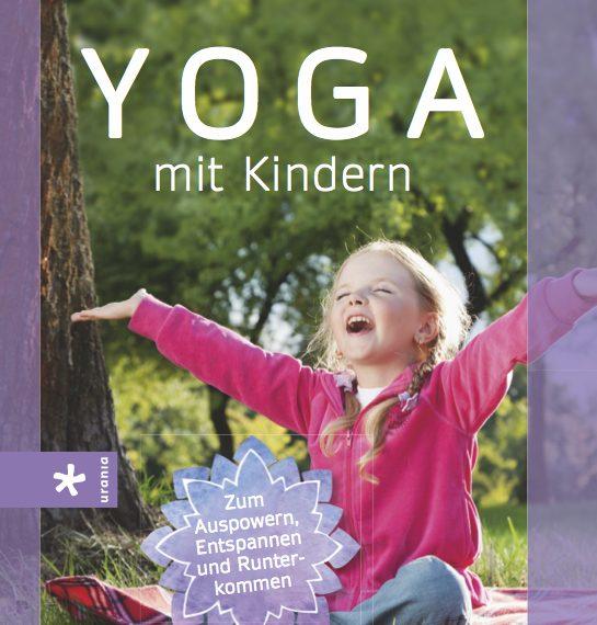 Cover Kinderyoga
