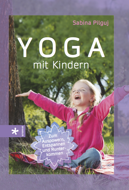 Cover Kinderyoga